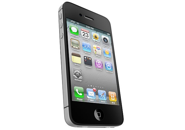It was the boy's dream at the time to own an iPhone 4 (pictured) and an iPad 2. Reports at the time said the high school student wanted to show off the gadgets to his classmates