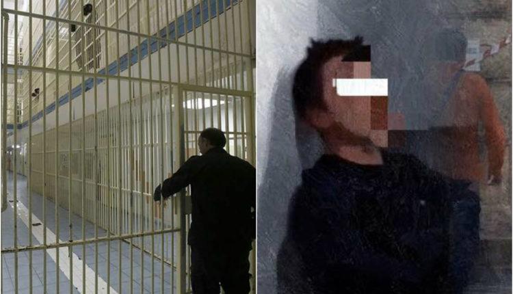 Σάπισαν στο ξύλο στη φυλακή και τον γύφτο που βίασε μαζί με τον Αλβανό κορίτσι με ειδικές ανάγκες