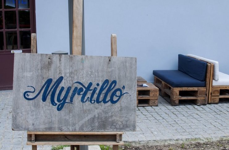 Mύρτιλλο: Tο αθηναϊκό café που προσλαμβάνει αποκλειστικά άτομα με αναπηρία