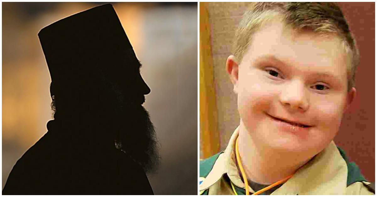 Ιερέας βίασε και ασέλγησε σε 20χρονο παιδί με νοητική υστέρηση στη Φθιώτιδα και προκαλεί αηδία και οργή