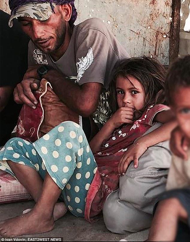Παλαιστίνη: Κοριτσάκια πωλούνται σε μεγαλύτερους άντρες για 50 πρόβατα λίγο μετά την πρώτη τους περίοδο - Εικόνα 2