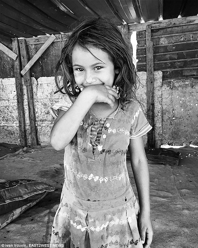 Παλαιστίνη: Κοριτσάκια πωλούνται σε μεγαλύτερους άντρες για 50 πρόβατα λίγο μετά την πρώτη τους περίοδο - Εικόνα 5