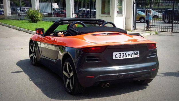 Tο Lada των 1.600 κυβικών με 9.500 ευρώ που βάζει κάτω Porsche - Εικόνα 5