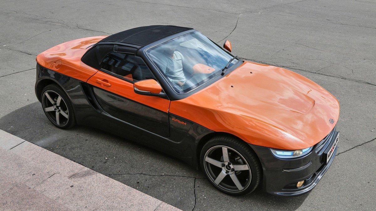 Tο Lada των 1.600 κυβικών με 9.500 ευρώ που βάζει κάτω Porsche - Εικόνα 6
