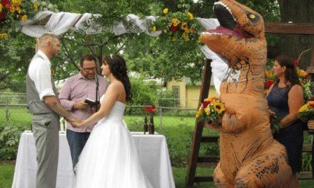 Δεινόσαυρος αστεία ραντεβού