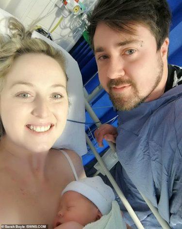 Της είπαν πως έχει καρκίνο και της έκοψαν τους 2 μαστούς. Μήνες μετά τις είπαν πως έκαναν λάθος διάγνωση - Εικόνα 6
