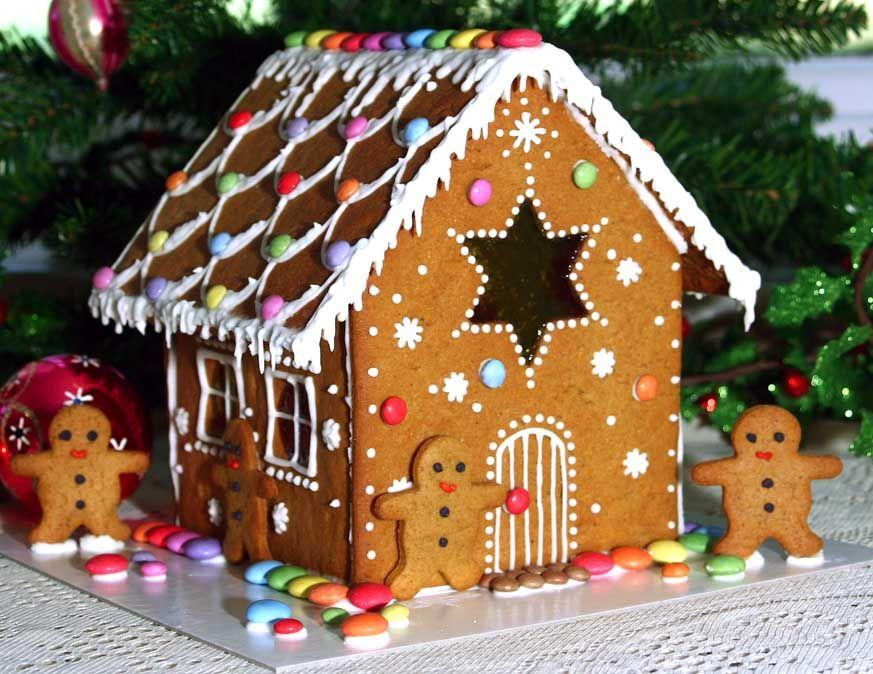 «Κακά τα ψέματα, τη 'μαγεία' στα Χριστουγέννα τη φέρνει η οικογένεια» - Εικόνα 1