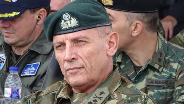 Ερντογάν, πες αλεύρι; Ο στρατηγός Φλώρος σε γυρεύει! – διαφορετικό