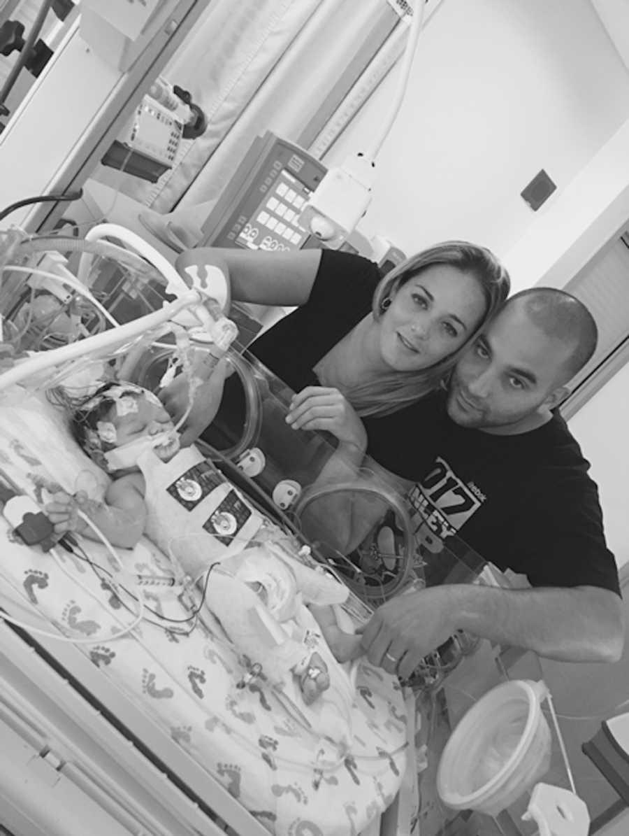Jessica Peniazek Baby Kidney Transplant 20
