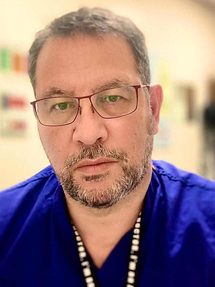 Γιώργος Σακελλίων