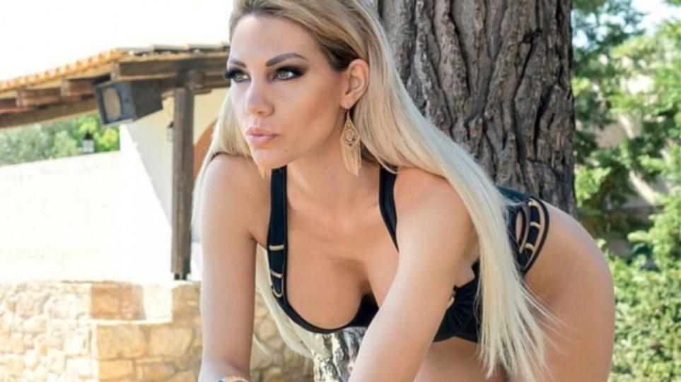 Η Σάσα Μπάστα καταγγείλει σεξουαλική παρενόχληση: «Μπήκε στο καμαρίνι και μου όρμησε»