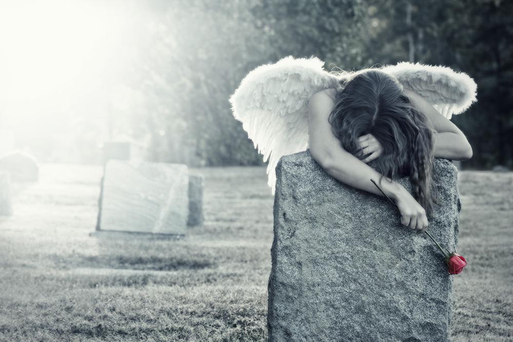 MourningAngel